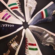#dacquasparta #schoenen #shoes