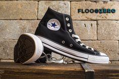 All star hi black floorzero store