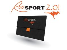 The RooSport 2.0 is the best running wallet around!  Back it while you still can grab one at a ridiculously affordable price!  Link is here: https://www.kickstarter.com/projects/theroosport/roosport-20-wallet-worlds-first-magnetic-wallet-po