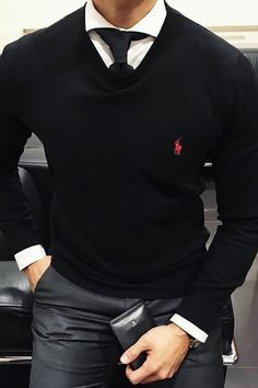 Menstylica - Men's style, accessories, mens fashion trends 2020 Formal Men Outfit, Herren Style, Stylish Mens Outfits, Stylish Clothes, Elegantes Outfit, Herren Outfit, Business Casual Outfits, Mens Fashion Suits, Womens Fashion