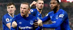 Rooney free transfer to DC United set to be finalised - Footie Central Everton, Dc United, Wayne Rooney, All Star, The Unit, Football, Baseball Cards, Boys, Monday Night