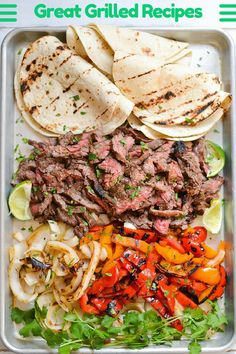 4 Healthy Summer Grilling Recipes >> http://blog.hgtv.com/design/2015/05/29/4-grilling-recipes-youll-want-to-try-this-summer/?soc=pinterest