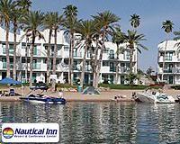 Nautical Inn Resort and Conference Center (Lake Havasu City, Arizona, Arizona River Country) - ResortsandLodges.com