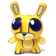 Funky Zoo - Портал дизайнерских игрушек - Dunny Mix