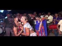 young girls Anakapalli Recording Dance romance