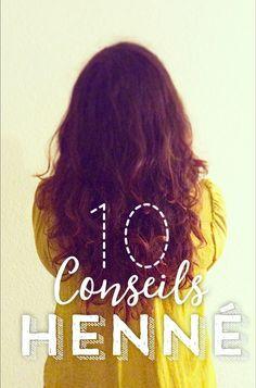 10 conseils et astuces pour choisir son henné -