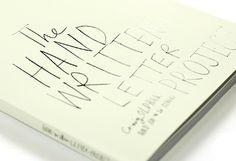 hello handmade: HAND.WRITTEN.LETTER.PROJECT