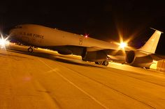 U.S. Air Force | KC-135R