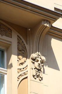 EDIFICIO DE VIVIENDAS  Almstadtstrase, 9-11 Berlín-Mitte (Alemania)