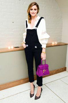 Today's Style Secret - Celebrity Style Tips - Harper's BAZAAR