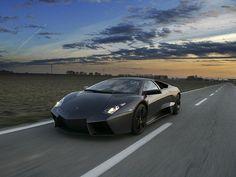 Lamborghini Reventón - LGMSports.com