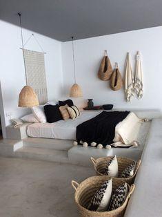 Home Bedroom, Bedroom Decor, Bedroom Ideas, Airy Bedroom, Blue Bedrooms, Bedroom Modern, Teen Bedroom, Master Bedroom, Casa Cook Hotel