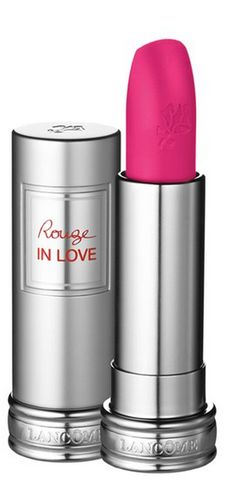 'Rouge in Love' by Lancôme XOXO