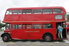 Image result for lived in buses
