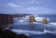 I 12 apostoli sulla Great Ocean Road