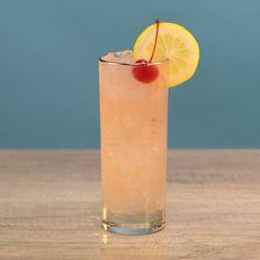 Honey Lemon, Fresh Lemon Juice, Lemon Lime, Cointreau Cocktails, Jack Daniels Honey, Bar Spoon, Tipsy Bartender, Lime Soda, Whiskey Drinks