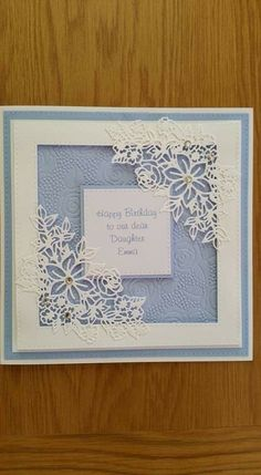 Any Occasion Handmade Multi Paper Layered Greeting Card Birthday Cards For Women, Handmade Birthday Cards, Greeting Cards Handmade, Acetate Cards, Spellbinders Cards, Engagement Cards, Embossed Cards, Cricut Cards, Paper Cards