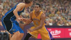 NBA 2K17 Will Feature Fitbit Integration - http://www.sportsgamersonline.com/nba-2k17-will-feature-fitbit-integration-adding-attribute-bonuses-to-users/