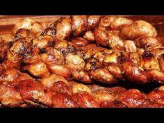 Aprendé a trenzar los más ricos chinchulines con esta video receta de Locos X el Asado TV!!