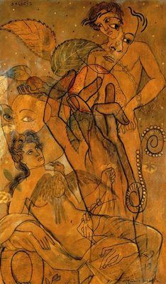 Francis Picabia - Dadaïsme - Salicis Plus Tristan Tzara, Marcel Duchamp, Man Ray, Action Painting, Figure Painting, Pop Art, Francis Picabia, Organic Art, Art Brut