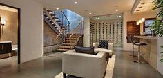 Snug Harbor - Brandon Architects