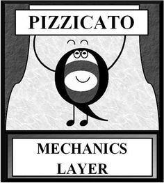 PIZZICATO :http://www.stringquest.com/pizzicato/