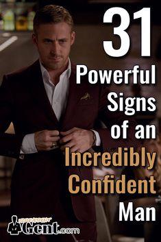 Alpha Male Books, Alpha Male Traits, Best Hobbies For Men, Best Books For Men, Personal Development Skills, Self Development, Confident Body Language, Men Health Tips, Self Confidence Tips