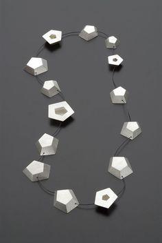 BD - jewellery BABETTE VON DOHNANYI-DE