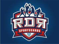 Online Sports Trading Card Business Needs a Logo Design , We need a logo design for a new online company based in North Texas called RDR Sportscards. We host online sports trading cards live case/box breaks¡ Real Estate Business Cards, Unique Business Cards, Free Business Card Design, Trading Cards, Chevrolet Logo, Card Ideas, Logo Design, Texas, Design Ideas