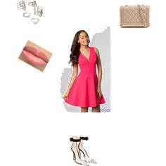 How to incorporate HOT pink into your wardrobe!!