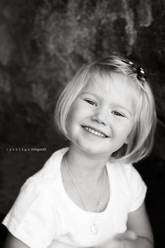The sweetest girl!