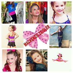 Mackenzie!!!