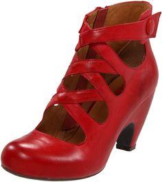 Miz Mooz Women's Tillman Pump - designer shoes, handbags, jewelry, watches, and fashion accessories | endless.com
