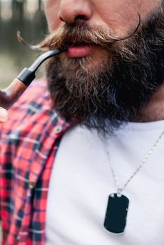 New Survey Shows Just How Much Men In New York Love Their Beards