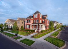 Distinctive homes with exceptional detail inside and out with prime Pineville address in South Charlotte.