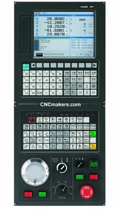 Cnc Controller, Cnc Parts, Industrial Machinery, Old Computers, Tech Support, Mechanical Engineering, Cnc Machine, Cnc Router, Control Panel