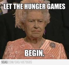 And may the odds be EVER in your favor!