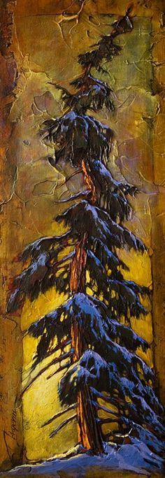 Not as Warm, by David Langevin West Coast Cities, School Painting, Canadian Artists, Acrylic Art, Abstract Expressionism, Mixed Media Art, Acrylics, Art Boards, Fantasy Art