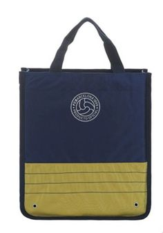 FC Barcelona Official assistant bag shoes book outdoor tote shoulder FCB-SB4F01 #EON #ToteShoulderMessengerbag