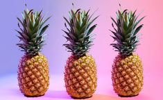 Celebrate National Pineapple Day with these 4 pineapple-infused products. Pineapple Mojito, Pineapple Benefits, Natural Vitamin C, Mini Facial, Kojic Acid, Even Out Skin Tone, Dull Skin, Skin Tips, Vitamins And Minerals