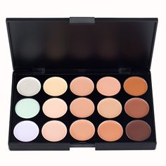 Coastal Scents Eclipse Concealer Palette -- To view further, visit http://www.amazon.com/gp/product/B004M7WKKK/?tag=passion4fashion003e-20&yx=060816071016