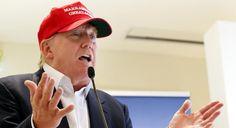 The TRUMP Report - He's Trumped Them, Again!