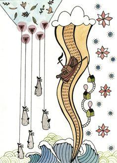 Brooke Weeber Illustration