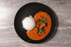Chicken Tikka Masala. Try #2  👌