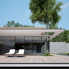 Modern House Design & Architecture : Project China | ARX architects.NL by George Nijland via Behance