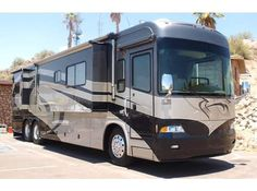 2005 Country Coach Allure Rvs For Sale, Motorhome, Campers, Recreational Vehicles, Country, Camper Trailers, Rv, Rural Area, Motor Homes