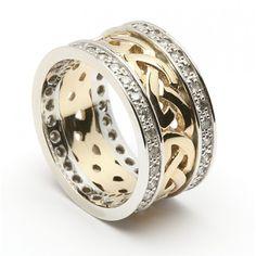Celtic Engagement Rings Diamonds De 27