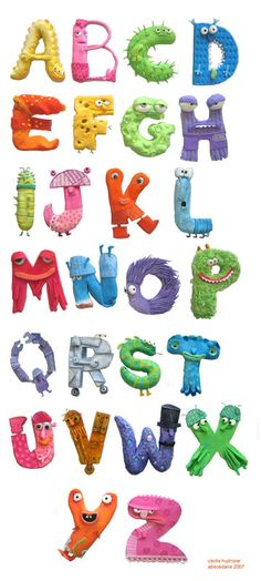 Pinwale Alphabet Alphabet letters Anthropologie and Craft Design Alphabet, Alphabet Art, Alphabet And Numbers, Letter Art, Typography Alphabet, Typography Fonts, Types Of Lettering, Lettering Design, Fonts Letras