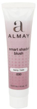 Almay Smart Shade Blush, Berry 030, 0.5-Ounce >>> For more information, visit image link.