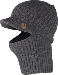 b4c61a680013b8 Fjällräven SINGI BALACLAVA CAP Unisex Item no.  Smart and comfortable cap  with inbuilt balaclava in robust